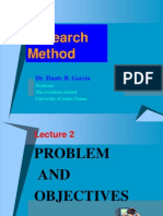 Research Method Lecture2