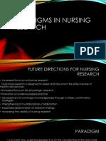 Nursing Reseach Lecture