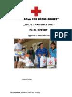 Raport Creciun -2012