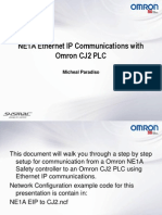 NE1A Ethernet IP CJ2 Rev1