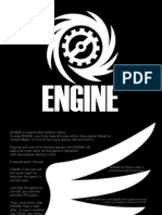 ENGINE an Apocalypse World Engine HackAdd-On