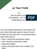 Modul 7-Teori Trafik