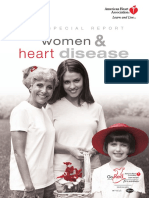 Women and Heart Dse