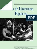 Cantos ChamanicosRevista de Literaturas Populares IX-2