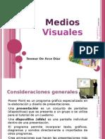 Medios Visuales