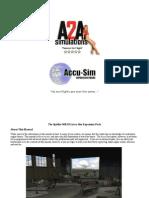 WOP3 Spitfire Accusim Manual