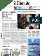 Le Monde du 04.09.2013