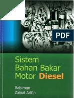 Buku Sistem Bahan Bakar Motor Diesel