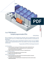 Technical Info-saia Pcd3.Mxxx0 En
