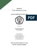 111132879 Referat DBD