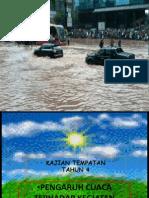pengaruh cuaca terhadap kegiatan harian