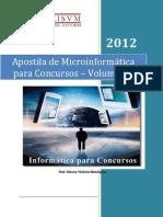 MicroInformatica Para Concursos