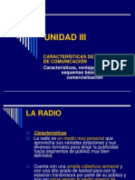 CLASE 4- Ventajas y Desventajas-Medios de Com.