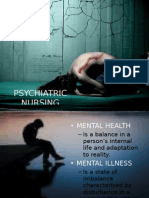 Psych Nursing Ppt 1