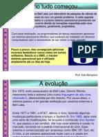 Software Livre versão 2.0