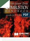 John Zink- combustion Hand Book