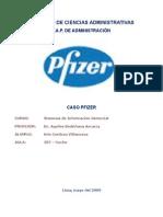 Caso Pfizer