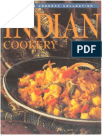 Indian Cookery