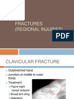 Specific Fracture