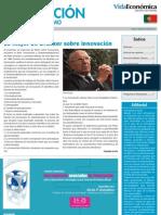 Innovacion Peter Druker
