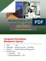 Manajemen Operasi - Chapter I.pdf