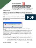 AISG RT Troubleshooting Procedure Rev 1.1 NEM-ALD Ver 3 x