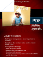 Movie Scheduling