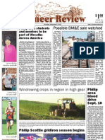 Pioneer Review, September 5, 2013