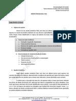 TJ Sábado_Direito Processual Civil_Recomendação de Estudos 1