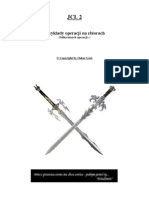JCL2 przykłady operacji na zbiorach