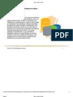 3.1. Diseño de prototipo de Bases de datos