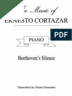 Ernesto+Cortazar+ +Beethoven's+Silense