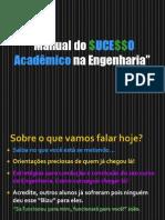 Manual Acadêmico de Engenharia