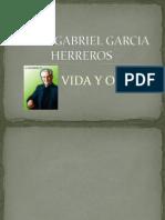 Padre Gabriel Garcia Herreros