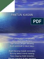 PANTUN KIASAN