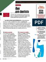 Escolher um bom Dentista - Dr. Miguel Stanley