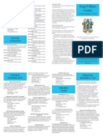 Business Tax Brochure