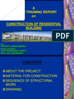 buildind construction