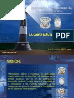 Diapos IGN Cartas Nauticas