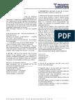 Exercicios Modernismo Literatura Portugues
