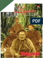 """F. Frezza, """"Madònna Santìssima Ajjutàtice - L'eredità dei briganti nell'onomastica locale"""", La Loggetta, nr. 87, 2011"""