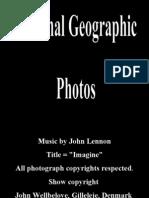National GeographicsPhotos 2006