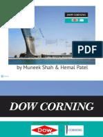 Dow Corning ERP Case Study