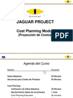 Cost Planning Mexico