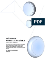 Modulo de Computacion Basica (Version Final 2.0)
