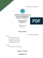 165328558 Informe Programa