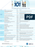 Ent101_Printable Schedule for Attendees