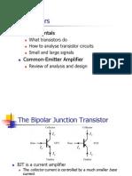 07 Transistors