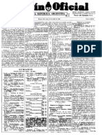 Boletín Oficial de la República Argentina - Abril 1964