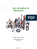 Mono Manuale It